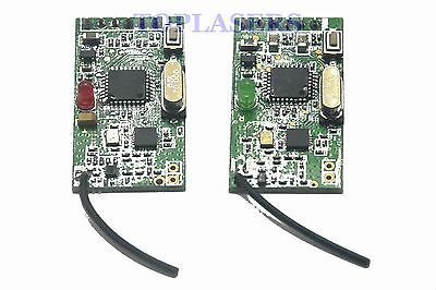 NRF24L01 2.4Ghz Wireless Transmitter & Receiver Module Digital Audio Transceiver