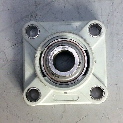 MRC Bearing C4F012SS Flange With RRH1012BRR Bearing *NEW*