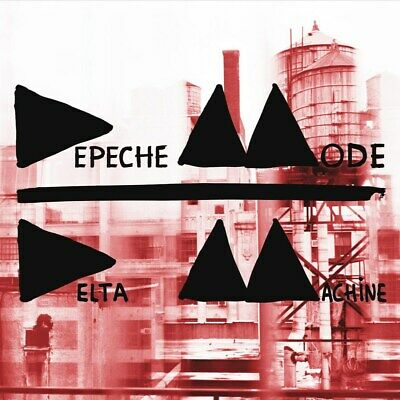 Delta Machine - Depeche Mode (Album) [CD]