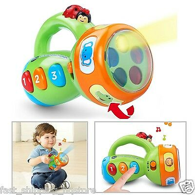 Educational Toys for 2 - 3 Year Olds Kids Toddler Development Baby Learning Game