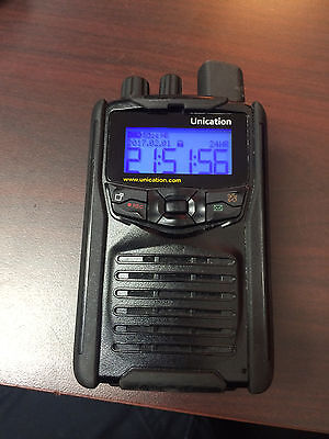 Unication G1 Voice Pager VHF