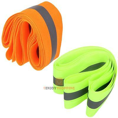 3M Safety Reflective Arm Band Belt Strap For Outdoor Sport Night Running Cycling