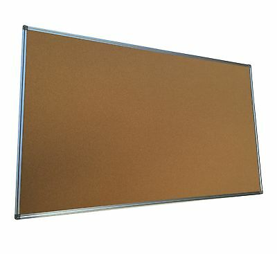 Cork Board & Pinboard 1500x900 mm Wall Mounted