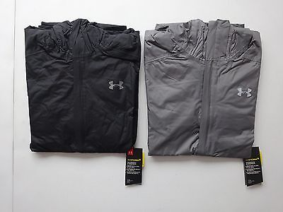Under Armour Men's Storm Bora Rain Jacket NWT