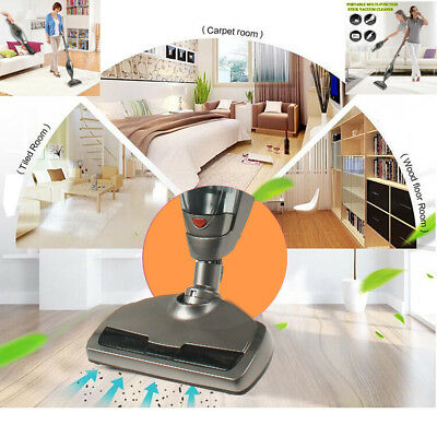 +3000W Bagless Cyclone Cyclonic Vacuum Cleaner Filtration System Brush Floor HOT