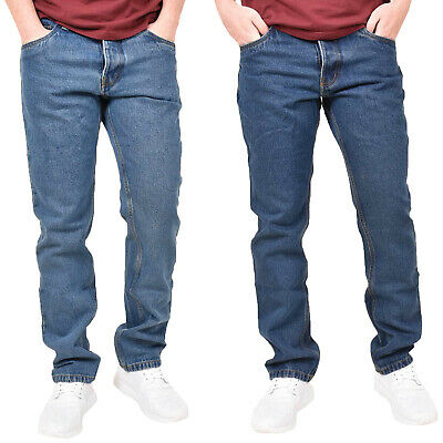 Mens Designer Kushiro City Trouser Pants Heavy Twill Chino Regular fit Jeans