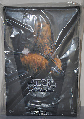 Hot Toys Star Wars: The Force Awakens 1/6th scale Chewbacca Figure MMS375