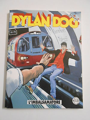 DYLAN DOG prima ristampa n.301 - l'imbalsamatore - fumetto d'autore