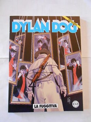 DYLAN DOG prima ristampa n.320 - fumetto d'autore