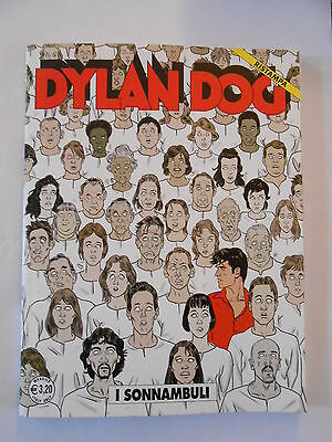 DYLAN DOG prima ristampa n.327 - fumetto d'autore