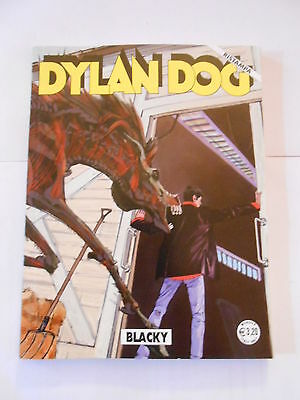DYLAN DOG prima ristampa n.316 - fumetto d'autore