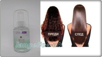 LIQUID CRYSTALS FOR HAIR LINEA BIO Micro Crystal Serum Protect & Prevent