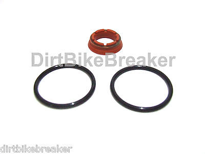 Yamaha DT 125 LC/R/RE/X/SM (1986-2006) Cylinder Powervalve Oil Seal & O Rings