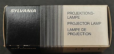 Sylvania ~ Epl  30V 250W ~ Projection Lamp / Bulb