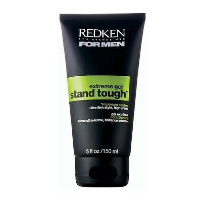 REDKEN Extreme Gel Stand Tough 150ml GEL CAPELLI EXTRA FORTE