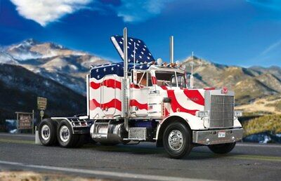"Marmon Conventional ""Stars & Stripes"" - Revell (07429) - 1:25"
