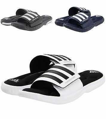 adidas Men's Superstar 3G slides Sandals NEW NWT!!