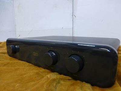 DPA CA1 preamp & PA1 power amplifier, RETAILED AT £5500