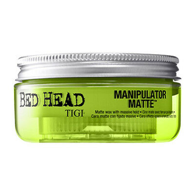 TIGI Bed Head Manipulator Matte 57ml CERA CAPELLI EFFETTO OPACO
