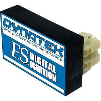 Dynatek | Ignition Fs Hon Crf150F | DFS124P