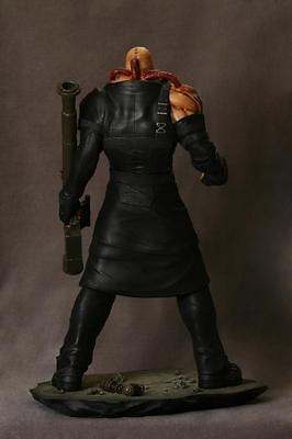 Resident Evil Nemesis Statue By Hcg Brand New, Very Low Edition # 10!