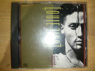 The State I'm In by Louie Louie (CD, Apr-1990, WTG Records, CBS Records)