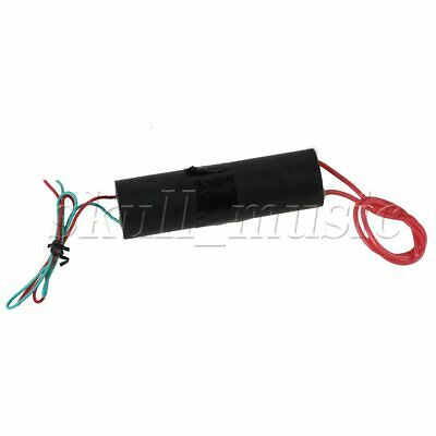 DC4.8V to 600KV Boost Step-up High-voltage Generator Ignition Coil Power Module