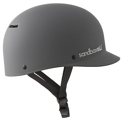 Sandbox Classic 2.0 Low Rider (Grey) Wakeboard Helmet