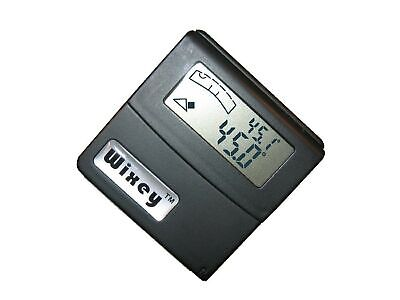 Brand New Wixey WR365 Digital Angle Gauge and Level