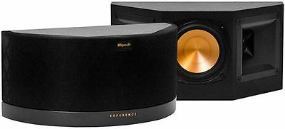 Pair Surround Speakers Klipsch R-14S R14 S Brand New ! Warranty