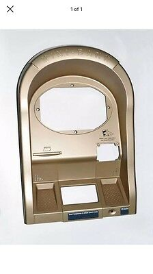 Hyosung ATM Machine Top Door Bezel Assembly    1400 1420 1500 1520