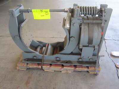 "Westinghouse 23"" Magnetic Brake Type TM, Magnetek TM2311"