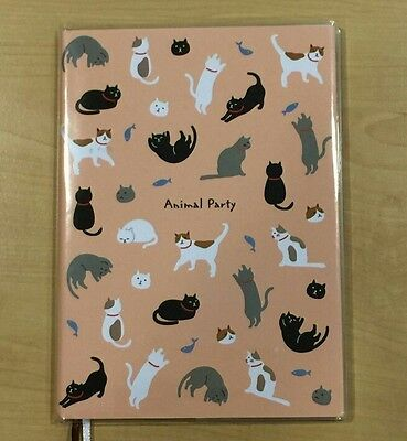 Kitty Cats Journal (diary, Notebook)