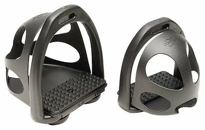 Compositi Matrix Safety Toe Cage Fits Most Stirrups/Stirrup Irons