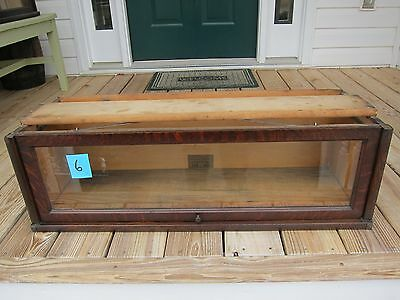 Globe Wernicke  8 1/2  Bookcase Section D-299