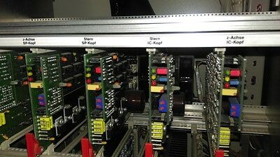 Various axis, portal, servo card for Siplace 80S & F3