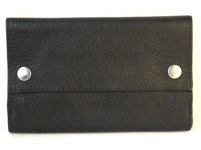 Leather Tabacco Pouch 11048