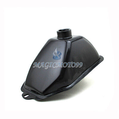 Metal Gas Fuel Tank For Chinese Kids Youth ATV Quad 50cc 70cc 90cc 110cc 125cc