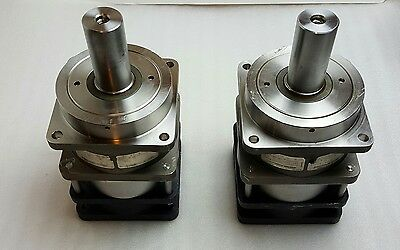 Thomson Micron AccuTrue Planetary Gearhead Gear Reducer 60:1 Size14 AT014-060-U0