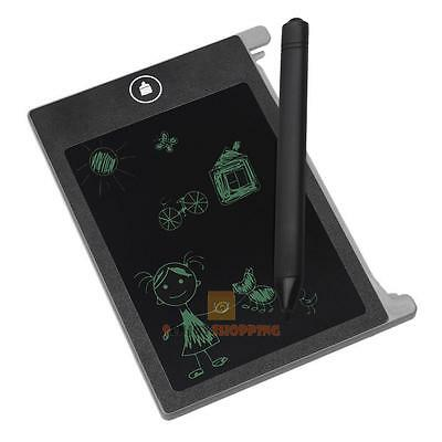 """Black Drawing Painting Handwriting Touch Pen for 8.5"""" 12"""" eWriter Tablet Notepad"""