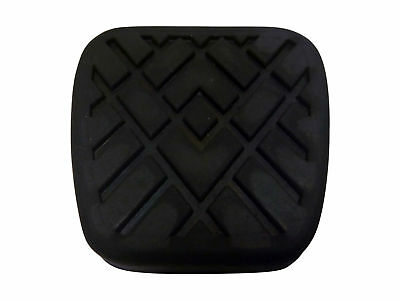 Brake Pedal or Clutch Pedal Rubber for Nissan Patrol GU Manual