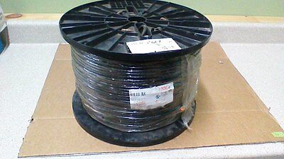 Communications Cable Rg-6 Coax / 18Awg / 75 Ohm / 1000Ft Roll