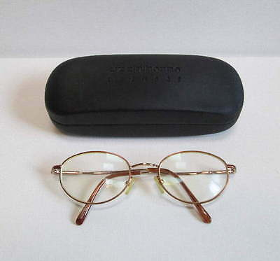 Liz Claiborne LC 168 TOR Eyeglasses Frame Made in Italy