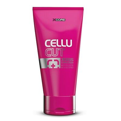 XCESS CelluCut 150 mL - Xcore - Tonificante