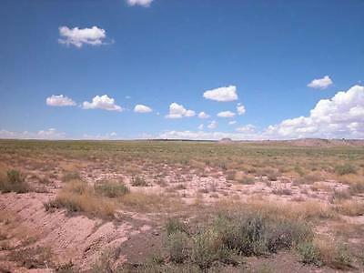 Three Gorgeous Lots in Apache County, over 3 beautiful acres