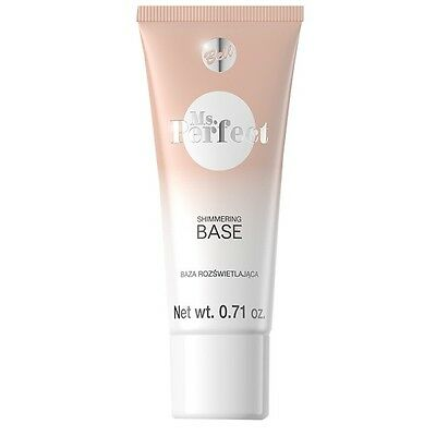 MAQUILLAGE TEINT : Une Base Teint Illuminatrice maquillage Ms. Perfect - Bell