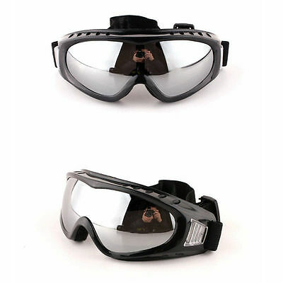 Motocross Goggles Motorbike Glasses Anti-fog UV Protection MX Dirt Bike Eyewear