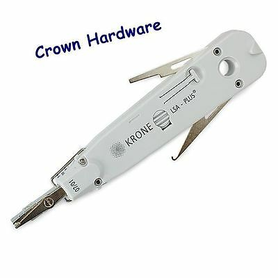 Nbn,isgm,telstra,hfc Ex Bsa,loop A Line Krone Punch Down Tool Not A Pit Key