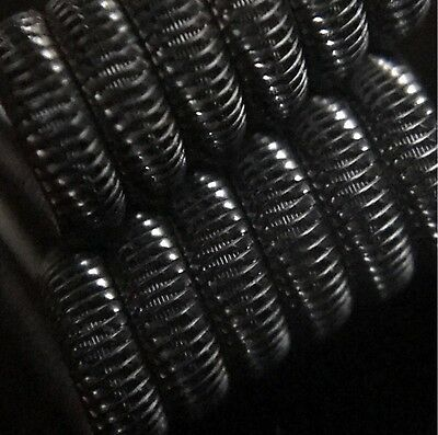 2x A1/N80 8 Ply Framed Staple Tsuka coils + free coils (Clapton, Alien, Fused