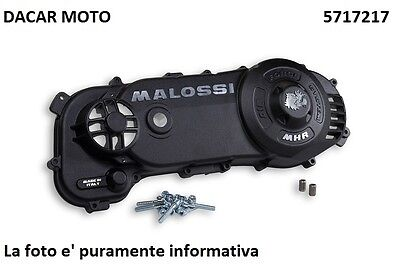 5717217 MALOSSI AIR FORCE COVER FOR CARTERPIAGGIO NRG Power DT 50 2T (C453M